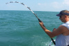 South Padre Island Fish On!