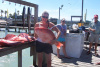 South Padre Red snapper